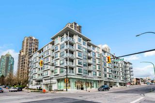 """Photo 1: 310 2188 MADISON Avenue in Burnaby: Brentwood Park Condo for sale in """"Madison & Dawson"""" (Burnaby North)  : MLS®# R2447969"""