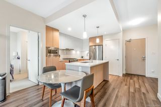 """Photo 5: 310 2188 MADISON Avenue in Burnaby: Brentwood Park Condo for sale in """"Madison & Dawson"""" (Burnaby North)  : MLS®# R2447969"""