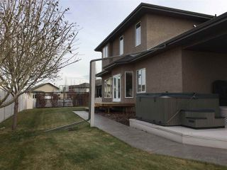 Photo 37: 9706 101 Avenue: Morinville House for sale : MLS®# E4194262