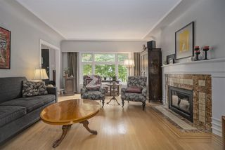 Photo 4: 427 KELLY STREET in New Westminster: Sapperton House for sale : MLS®# R2458288