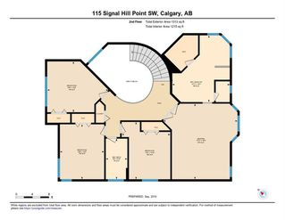 Photo 28: 115 SIGNAL HILL PT SW in Calgary: Signal Hill House for sale : MLS®# C4267987