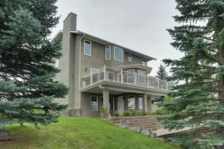 Photo 3: 115 SIGNAL HILL PT SW in Calgary: Signal Hill House for sale : MLS®# C4267987