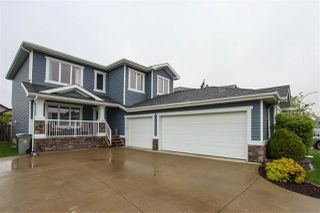 Photo 1: 7915 97 Street: Morinville House for sale : MLS®# E4199365
