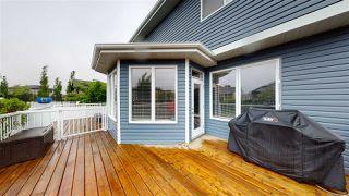 Photo 44: 7915 97 Street: Morinville House for sale : MLS®# E4199365