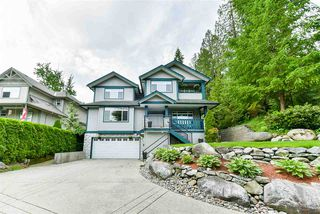 Photo 1: 24302 104 AVENUE in Maple Ridge: Albion House for sale : MLS®# R2460578