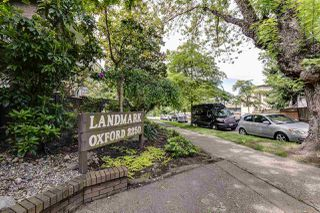 "Photo 23: 113 2250 OXFORD Street in Vancouver: Hastings Condo for sale in ""Landmark Oxford"" (Vancouver East)  : MLS®# R2471339"