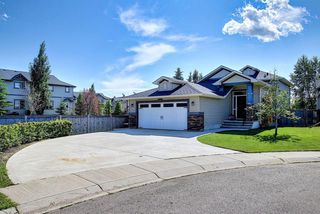 Main Photo: 334 RANCH Garden: Strathmore Detached for sale : MLS®# A1013877