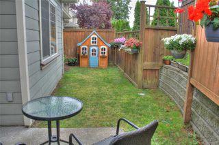 Photo 22: 111 937 Skogstad Way in Langford: La Langford Proper Row/Townhouse for sale : MLS®# 840960