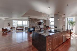 Photo 11: 1200 11933 JASPER Avenue in Edmonton: Zone 12 Condo for sale : MLS®# E4208205