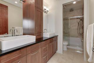 Photo 29: 1200 11933 JASPER Avenue in Edmonton: Zone 12 Condo for sale : MLS®# E4208205