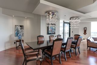 Photo 9: 1200 11933 JASPER Avenue in Edmonton: Zone 12 Condo for sale : MLS®# E4208205