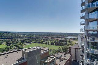 Photo 40: 1200 11933 JASPER Avenue in Edmonton: Zone 12 Condo for sale : MLS®# E4208205