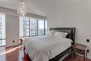 Photo 19: 1200 11933 JASPER Avenue in Edmonton: Zone 12 Condo for sale : MLS®# E4208205