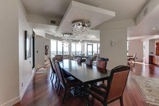 Photo 7: 1200 11933 JASPER Avenue in Edmonton: Zone 12 Condo for sale : MLS®# E4208205
