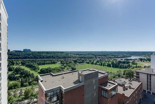 Main Photo: 1200 11933 JASPER Avenue in Edmonton: Zone 12 Condo for sale : MLS®# E4208205