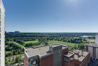 Photo 1: 1200 11933 JASPER Avenue in Edmonton: Zone 12 Condo for sale : MLS®# E4208205