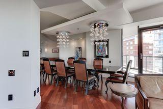 Photo 10: 1200 11933 JASPER Avenue in Edmonton: Zone 12 Condo for sale : MLS®# E4208205