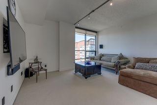Photo 36: 1200 11933 JASPER Avenue in Edmonton: Zone 12 Condo for sale : MLS®# E4208205