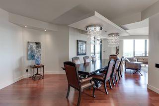 Photo 8: 1200 11933 JASPER Avenue in Edmonton: Zone 12 Condo for sale : MLS®# E4208205