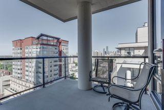 Photo 34: 1200 11933 JASPER Avenue in Edmonton: Zone 12 Condo for sale : MLS®# E4208205
