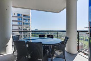 Photo 6: 1200 11933 JASPER Avenue in Edmonton: Zone 12 Condo for sale : MLS®# E4208205