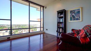 Photo 31: 1200 11933 JASPER Avenue in Edmonton: Zone 12 Condo for sale : MLS®# E4208205