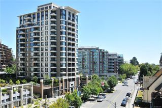 Photo 1: 604 788 Humboldt St in : Vi Downtown Condo for sale (Victoria)  : MLS®# 851357