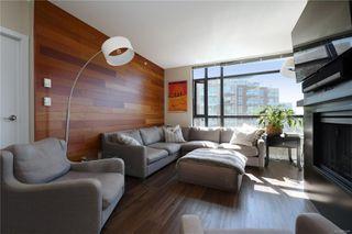 Photo 3: 604 788 Humboldt St in : Vi Downtown Condo for sale (Victoria)  : MLS®# 851357