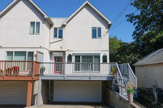 Photo 38: 10188 87 Street in Edmonton: Zone 13 House Half Duplex for sale : MLS®# E4211035
