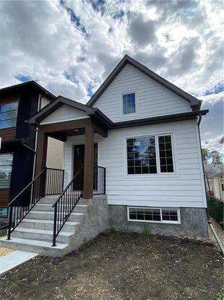 Photo 2: 1149 Parker Avenue in Winnipeg: West Fort Garry Residential for sale (1Jw)  : MLS®# 202022706