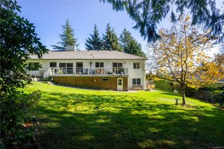 Photo 5: 4794 Amblewood Dr in : SE Broadmead House for sale (Saanich East)  : MLS®# 860189
