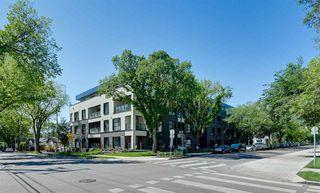 Main Photo: 211 11503 76 Avenue in Edmonton: Zone 15 Condo for sale : MLS®# E4221873