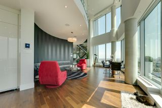 Photo 4: 3201 11969 JASPER Avenue in Edmonton: Zone 12 Condo for sale : MLS®# E4224644