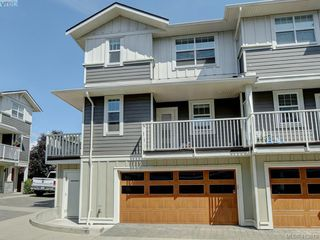 Photo 19: 11 3356 Whittier Ave in VICTORIA: SW Rudd Park Row/Townhouse for sale (Saanich West)  : MLS®# 820607