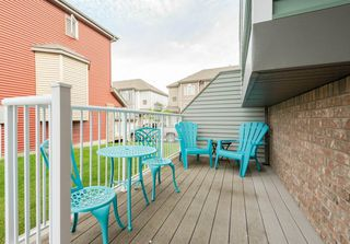 Photo 4: 50 5102 30 Avenue: Beaumont Townhouse for sale : MLS®# E4167767