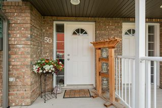 Photo 5: 50 5102 30 Avenue: Beaumont Townhouse for sale : MLS®# E4167767