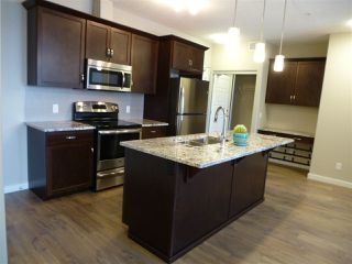 Photo 6: 415 1004 ROSENTHAL Boulevard in Edmonton: Zone 58 Condo for sale : MLS®# E4168101