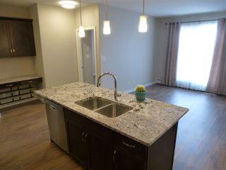 Photo 9: 415 1004 ROSENTHAL Boulevard in Edmonton: Zone 58 Condo for sale : MLS®# E4168101