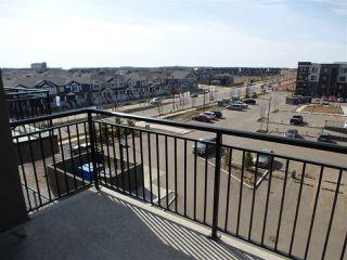 Photo 18: 415 1004 ROSENTHAL Boulevard in Edmonton: Zone 58 Condo for sale : MLS®# E4168101