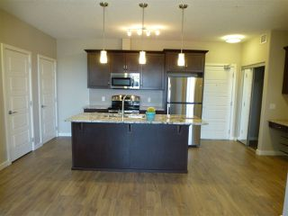 Photo 8: 415 1004 ROSENTHAL Boulevard in Edmonton: Zone 58 Condo for sale : MLS®# E4168101