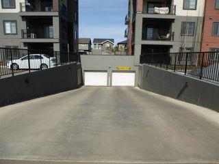 Photo 21: 415 1004 ROSENTHAL Boulevard in Edmonton: Zone 58 Condo for sale : MLS®# E4168101