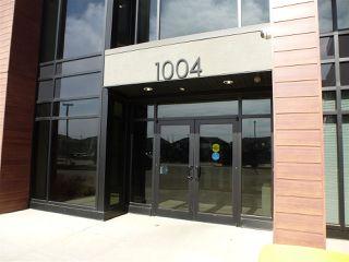 Photo 1: 415 1004 ROSENTHAL Boulevard in Edmonton: Zone 58 Condo for sale : MLS®# E4168101
