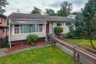 Main Photo: 3676 KALYK Avenue in Burnaby: Burnaby Hospital House for sale (Burnaby South)  : MLS®# R2404823