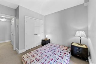 "Photo 11: 536 W 7TH Avenue in Vancouver: Fairview VW Townhouse for sale in ""CAMBIE + 7"" (Vancouver West)  : MLS®# R2409955"