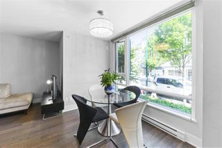 "Photo 10: 536 W 7TH Avenue in Vancouver: Fairview VW Townhouse for sale in ""CAMBIE + 7"" (Vancouver West)  : MLS®# R2409955"