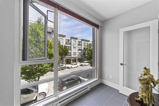 "Photo 13: 536 W 7TH Avenue in Vancouver: Fairview VW Townhouse for sale in ""CAMBIE + 7"" (Vancouver West)  : MLS®# R2409955"