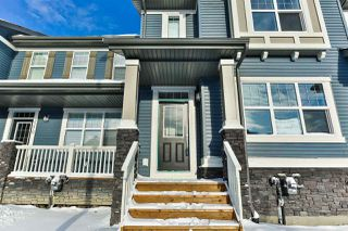 Photo 3: 2268 Glenridding Boulevard SW in Edmonton: Zone 56 Attached Home for sale : MLS®# E4182107