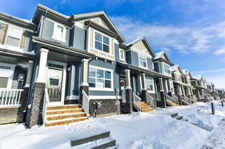 Photo 2: 2268 Glenridding Boulevard SW in Edmonton: Zone 56 Attached Home for sale : MLS®# E4182107