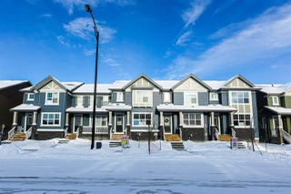 Photo 4: 2268 Glenridding Boulevard SW in Edmonton: Zone 56 Attached Home for sale : MLS®# E4182107