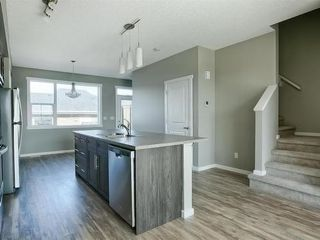 Photo 6: 2268 Glenridding Boulevard SW in Edmonton: Zone 56 Attached Home for sale : MLS®# E4182107